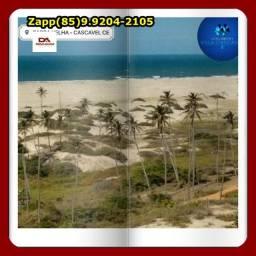 Venha morar no paraiso do Ceará- Loteamento Villa Cascavel 02././