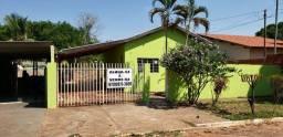 Casa Térrea- Em Camapuã