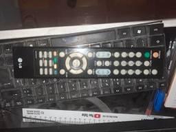 Controle Original Tv LG 47sl80yd