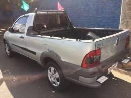Pick-up Fiat Strada R$ 25.000