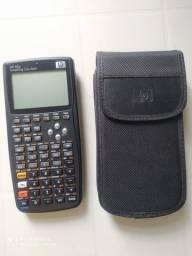 Calculadora Hp 50g + Seminova - Em Ótimas Condições