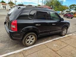 Hyundai Tucson GLB