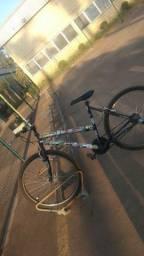 Título do anúncio: Bicicleta gts