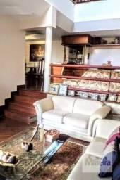 Casa à venda com 5 dormitórios em Serra, Belo horizonte cod:234249