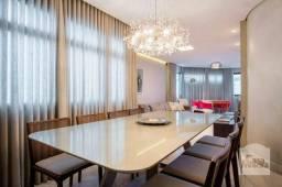 Título do anúncio: Apartamento à venda com 3 dormitórios em Anchieta, Belo horizonte cod:276121