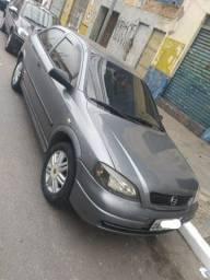 Carro Astra 1.8 ano 2001
