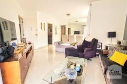 Título do anúncio: Apartamento à venda com 4 dormitórios em Santo antônio, Belo horizonte cod:276236