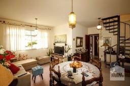 Apartamento à venda com 4 dormitórios em Santa efigênia, Belo horizonte cod:315761