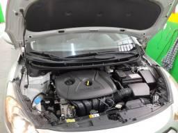 Hyundai I30 2014 1.8 automático