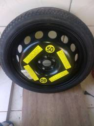 Roda 18 Step Audi.