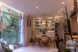 Título do anúncio: Apartamento à venda com 3 dormitórios em Luxemburgo, Belo horizonte cod:339593
