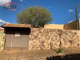 Casa com 3 dormitórios - Residencial Centenário - Bebedouro/SP