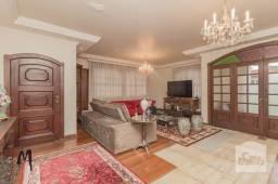 Casa à venda com 4 dormitórios em São luíz, Belo horizonte cod:261263
