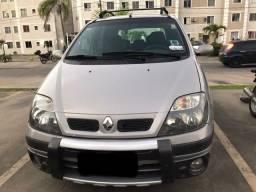 Título do anúncio: Renault scenic 2006 1.6 16V Sportway