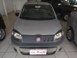 Título do anúncio: Fiat Uno EVO 1.0 2PT