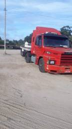 Título do anúncio: Scania112 faixa cinza 1986