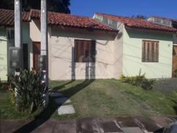 Casa de condomínio à venda com 1 dormitórios em Guarujá, Porto alegre cod:203549