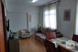 Apartamento à venda com 3 dormitórios em Monsenhor messias, Belo horizonte cod:261115