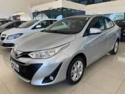 Título do anúncio: Toyota Yaris Automático 2019