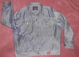 Jaqueta Jeans Original Guess