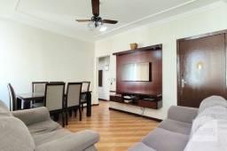 Apartamento à venda com 3 dormitórios em Silveira, Belo horizonte cod:319393