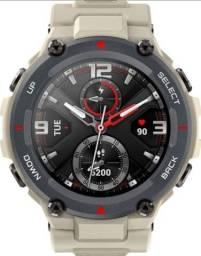 Título do anúncio: Smartwatch Amazfit T-Rex Xiaomi