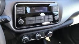 Rádio original Nissan kicks