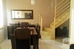 Casa à venda com 3 dormitórios em Jardim américa, Belo horizonte cod:264031
