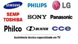 ASSISTÊNCIA TÉCNICA DE TV