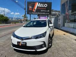 Corolla XEi 2.0 16V Automático 2019