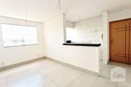 Apartamento à venda com 2 dormitórios em Santa branca, Belo horizonte cod:276472