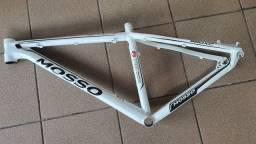 Título do anúncio: Quadro Bike Alumínio
