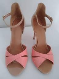 Sandália My shoes, tamanho 35, usada somente duas vezes