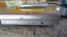 Dvd Player Coby Dvd-224