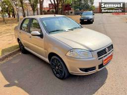 Título do anúncio: FIAT SIENA 2010/2011 1.0 MPI EL 8V FLEX 4P MANUAL