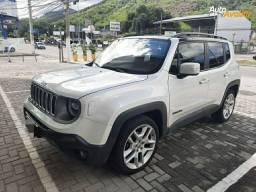 Título do anúncio: Jeep Renegade 1.8 Limited