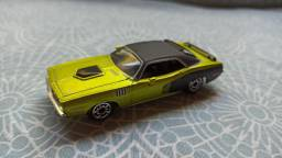 Miniaturas Hotwheels e Matchbox