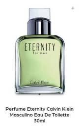 Perfume Calvin Klein Eternity Masculino