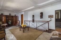 Casa à venda com 4 dormitórios em Castelo, Belo horizonte cod:321032