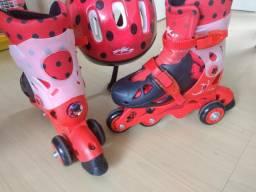 Roller Lady bug