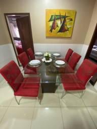 Título do anúncio: Mesa sala de jantar
