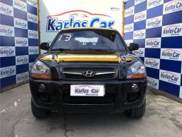 Hyundai Tucson 2013 2.0 mpfi gl 16v 142cv 2wd gasolina 4p manual