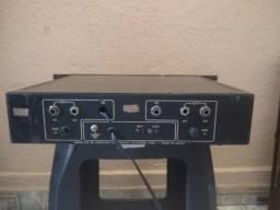 Amplificador Potência Ciclotron CPA 400