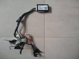 Interface controle de volante Volkswagen - passat 2006-2014