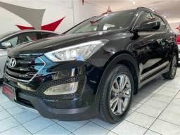 Hyundai Santa Fé GLS 3.3V6 *Teto Panorâmico, Interior Terra Cota, 4X4, 7Lugares*