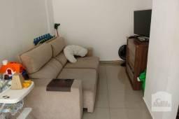 Apartamento à venda com 2 dormitórios em Salgado filho, Belo horizonte cod:220937