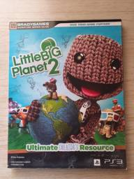 Guia Oficial Little Big Planet 2