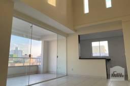 Título do anúncio: Apartamento à venda com 3 dormitórios em Castelo, Belo horizonte cod:270389
