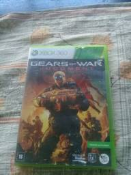 Gears of war, jogo original xbox360