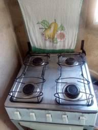 Vendo fogão conservado